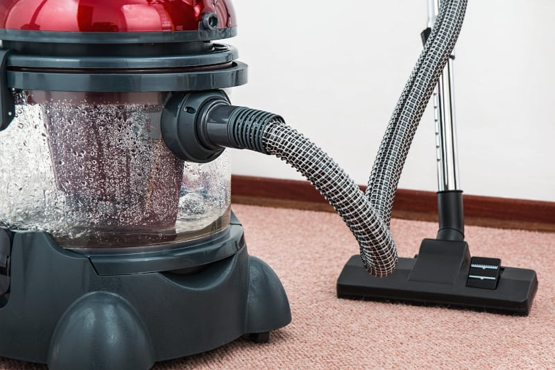 Hoover For Carpet Cleaning